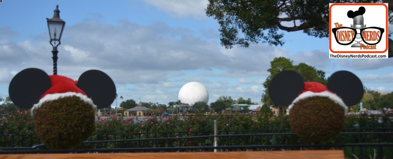 2015-12 - Epcot - Holidays Around the World