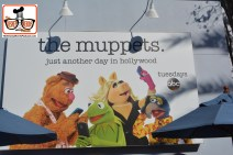 2015-12 - Hollywood Studios - The Muppet's are here!!!!