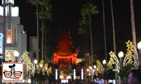 2015-12 - Hollywood Studios - New Stage - is Beautiful, fits nicelly