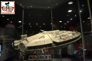 2015-12 - Hollywood Studios Launch Bay Additional Gallerys