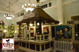2015-12 - Boardwalk Resort - The Ginger Bread Shop