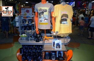 DNP April 2016 Photo Report: Epcot Flower and Garden Festival.. Star Wars / Disney Parks posters T-Shirts...