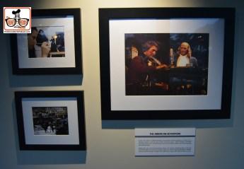 Epcot Legacy Showplace - World Showcase - The American Adventure #Epcot35