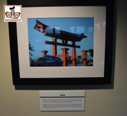Epcot Legacy Showplace - World Showcase Japan #Epcot35