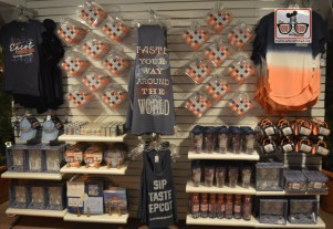 Food and Wine Festival Merchandise Available Around World Showcase