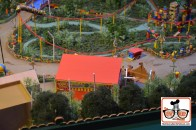 A details look at Toy Story Land!