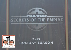 """Secrets of the Empire - Behind """"Once Upon a Toy"""" - Coming this Holiday Season"""