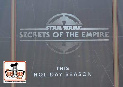 "Secrets of the Empire - Behind ""Once Upon a Toy"" - Coming this Holiday Season"