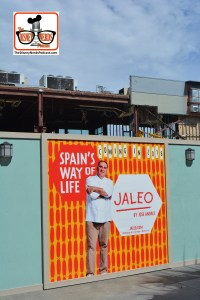 "Jalero by Jose Andres (Spain's Way of Life"" set to open 2018 - across from Splitsville"