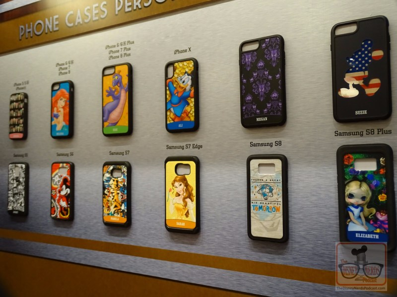 A look at additional customization phone cases - Cover Story