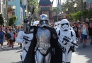 First Order March Photo by John Capos