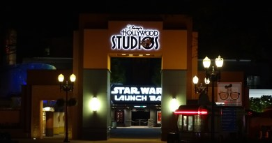 Hollywood Studios Photo by Johnny Hollywood
