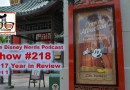 The Disney Nerds Podcast Show #218: 2017 Year in Review Part 1