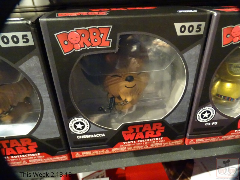Star Wars fans can purchase these cool mini figures now for sale at Launch Bay.
