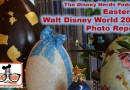 The Disney Nerds Podcast Easter 2018 Photo Report