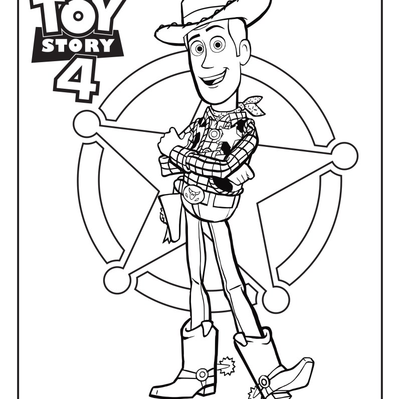 Get Ready for Toy Story 4 with FREE Printable Activities ...