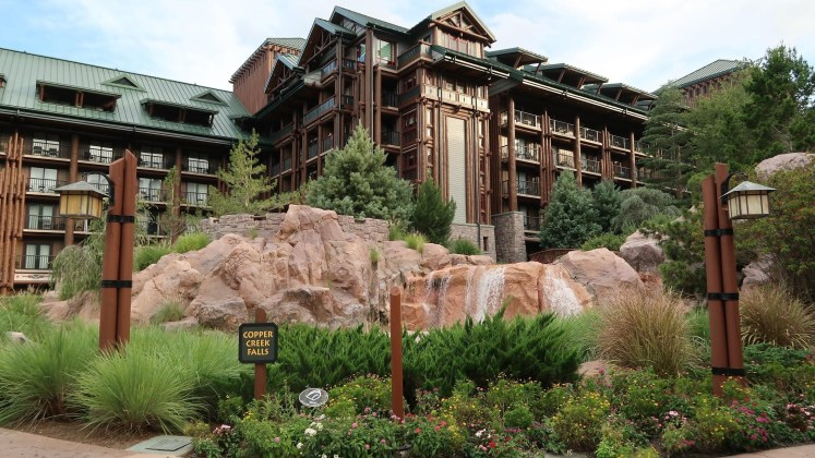 DCP Traditions resorts