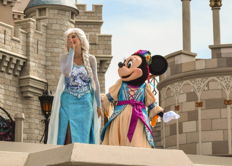 Complete Guide Planning First Disney Trip