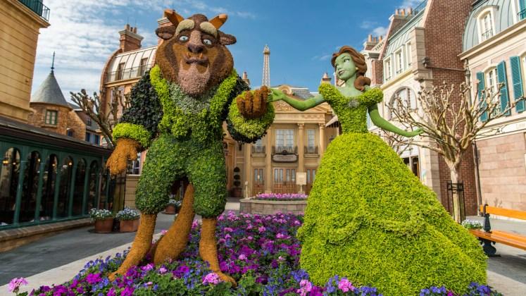 Disney College Program spring