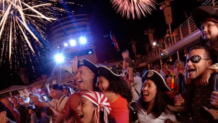Disney Cruise Line Tips Tricks