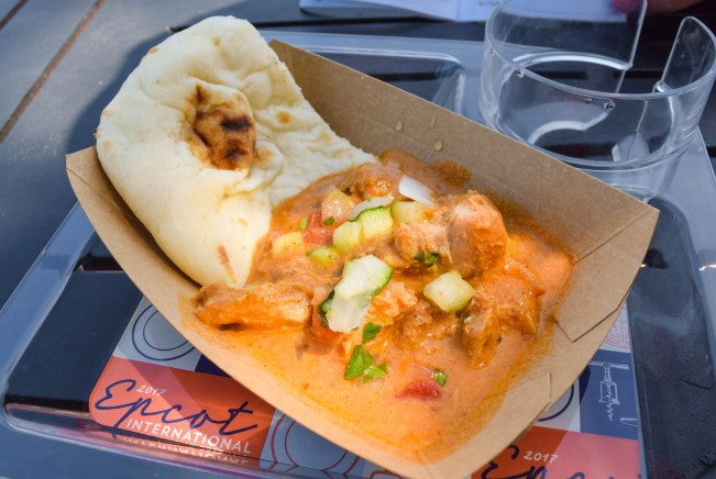 Epcot International Food Wine Festival India
