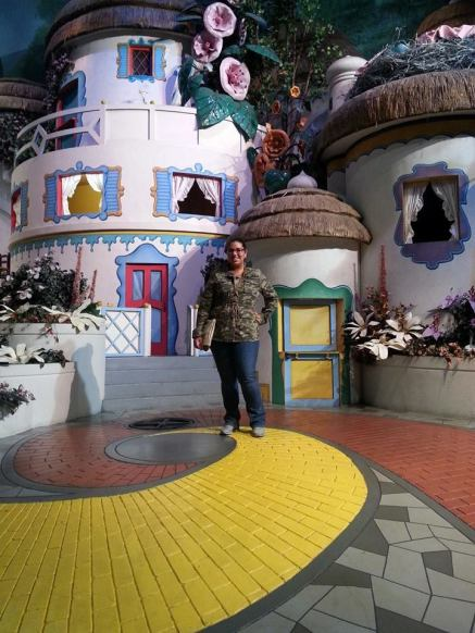 Great Movie Ride Disney