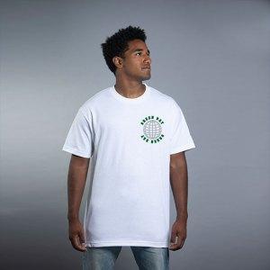Green Bay White T-Shirt