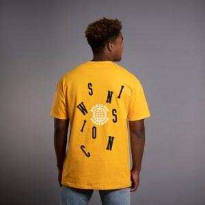 Milwaukee Golden T-Shirt