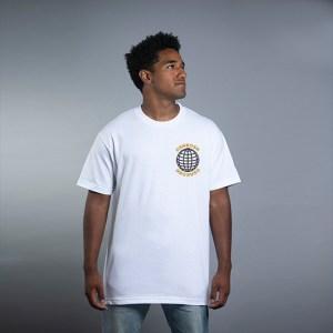 Oshkosh White T-Shirt