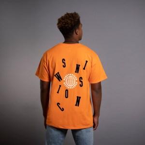 Platteville Orange T-Shirt