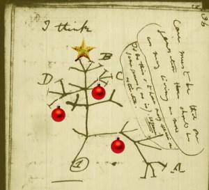 Christmas On HMS Beagle The Dispersal Of Darwin