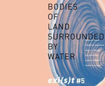 Exi(s)t #5 by Dia.Lo.Gue Artspace