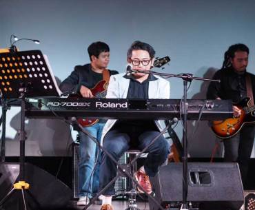 Mondo Gascaro RAJAKELANA Album Launching