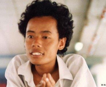 Wiji Thukul Biopic Istirahatlah Kata-Kata