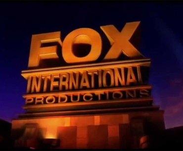Fox International Picture 212 Warriors