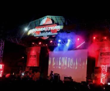 Pennyland Festival Malang 2017