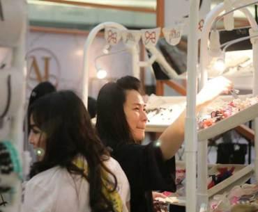 Basha Arcade IMAGINARIUM Marketplace Surabaya