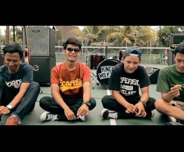 Kingkong Milkshake Dengan Kekalahan Music Video