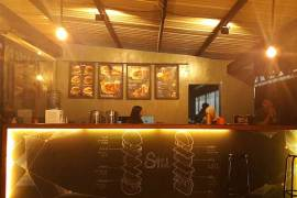 Stu Burger Malang Review