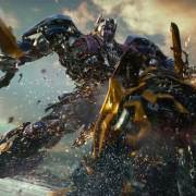 Review: Transformers: The Last Knight – Huge Blockbuster Hit