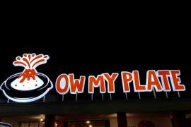 Ow My Plate Malang Review