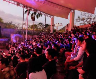 Soundrenaline 2017 Day 2 Report