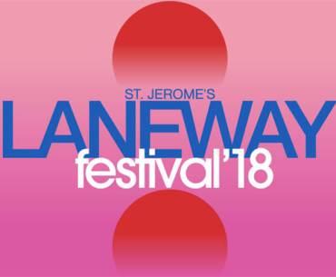 St. Jerome's Laneway Singapore 2018