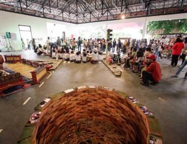 Biennale Jogja XIV Festival Equator #4 Organizing Chaos
