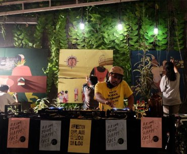 Hortikultures 3rd Edition at Rumah Opa