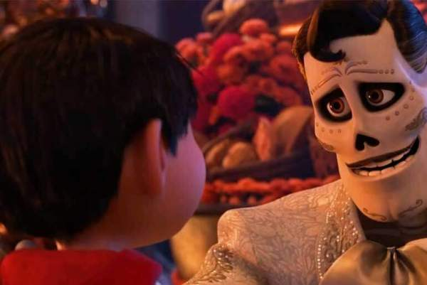 Review Coco Movie