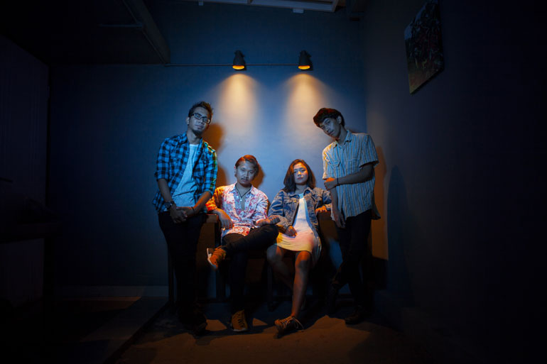 """Meet North To East, An Indie Pop Outfit with Single """"Uh! I Wish I Knew!"""""""