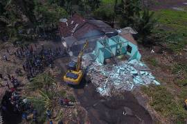 Sisir Tanah Lagu Hidup Release for Kulon Progo