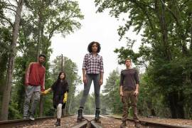 The Darkest Minds Review Film