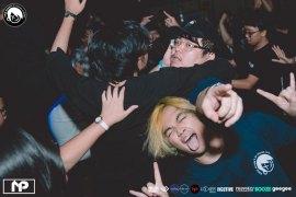 EMO Night by Crowdsurfer Jakarta